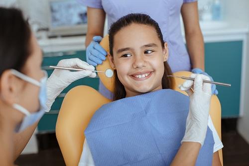 le dentiste 974